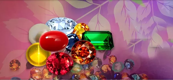 Precious and Semi Precious Gemstones | Vastu Gems