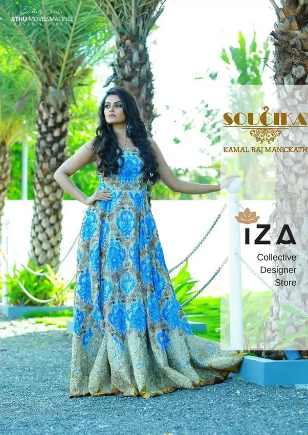 Where Do You Get Affordable Gowns In Bangalore Quora