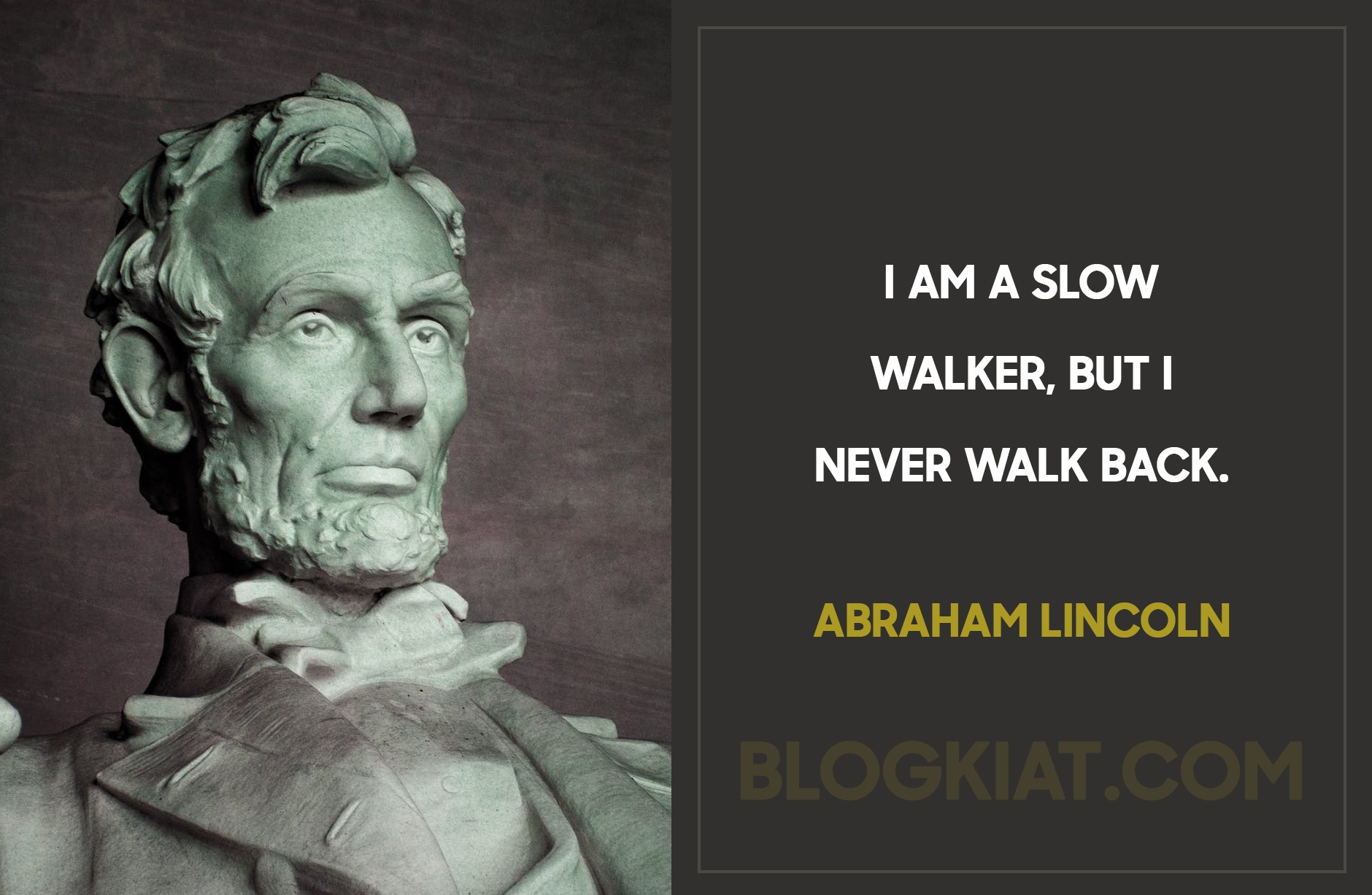 What Are Some Of The Best Abraham Lincoln Quotes Quora