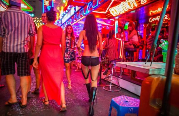Tashkent prostitution