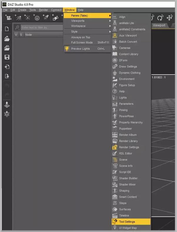 Is it possible to save partial renders in DAZ Studio 3D? - Quora