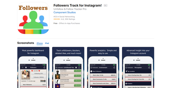Instagram Foll Likes Hack Free Android App Download