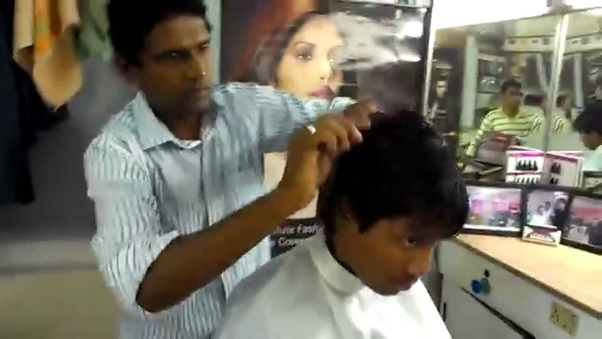 How Much Does It Cost On Average To Get A Haircut In Dubai Quora
