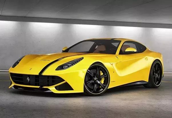 Which car is faster, a Ferarri or Lamborghini? - Quora