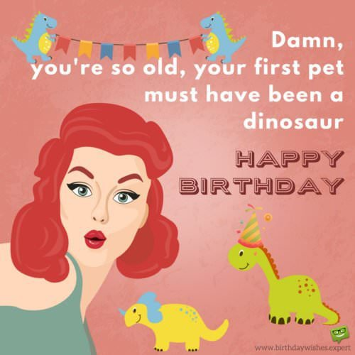 What Are The Best Funny Birthday Quotes Quora