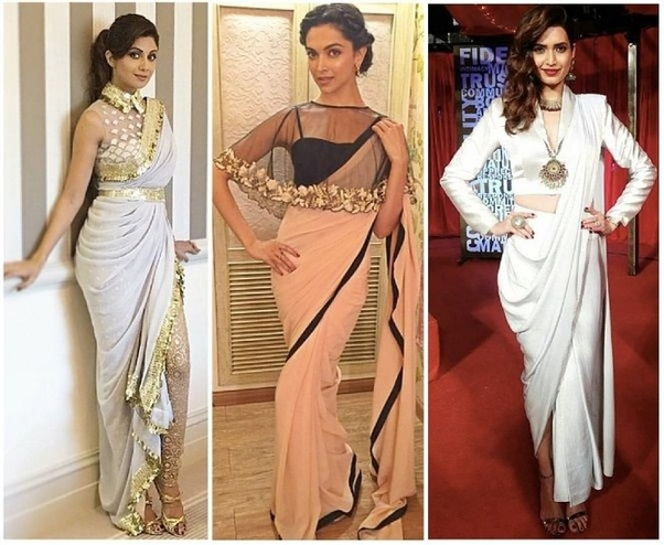 What are the best and latest fashion trends in India? - Quora