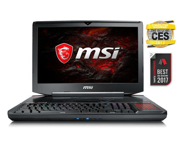 Is There A Laptop That Uses A Gtx 1080 Ti Quora