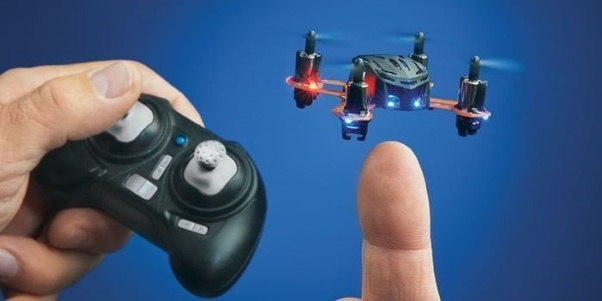 phone motor be used to make a drone