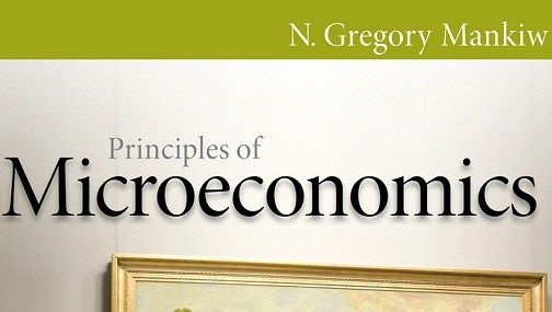 What are recommended microeconomics books to read? - Quora