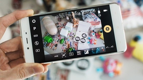 which is the best camera application for android 6 0 quora