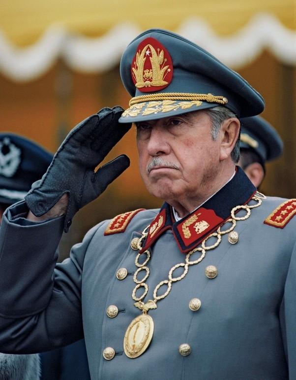Dictator uniforms