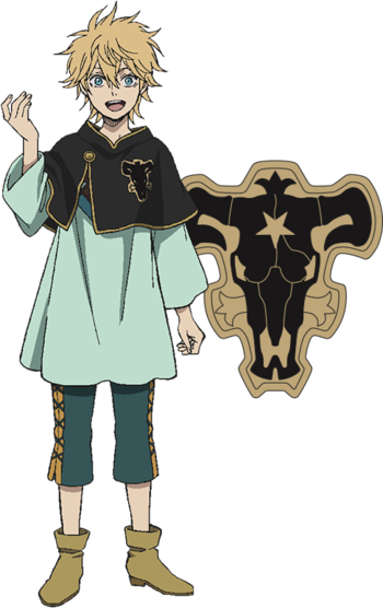 How many members did the Black Bulls have in Black Clover ...