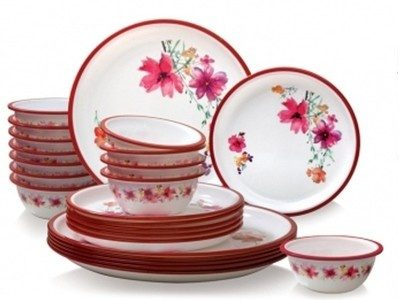 You can buy all of this type of dinner-set at this online store\u2026.Dinnerware Sets Wholesalers | Dinnerware Accessories Suppliers | Manufacturers  sc 1 st  Quora & Which type of dinner set is best for daily use? - Quora