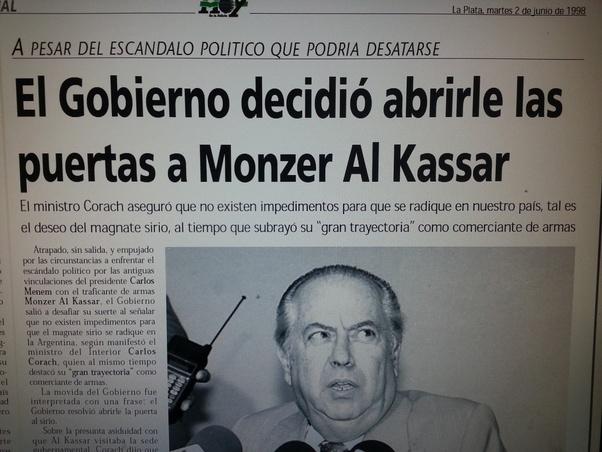 Argentina: para una historia de la corrupción 14