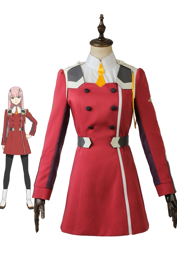 What are some good female anime characters to cosplay? - Quora