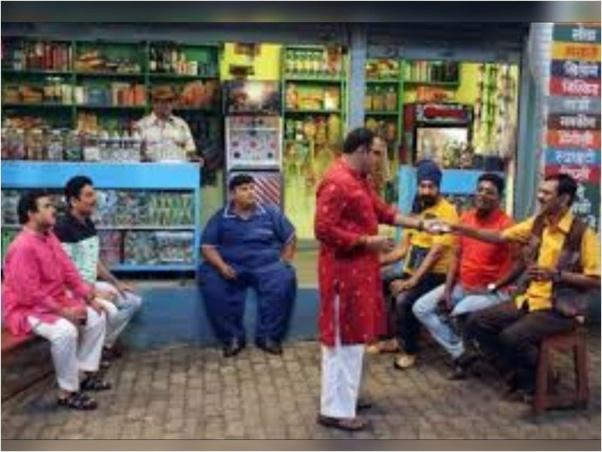 How has the Indian serial Taraka Mehta Ka Ooltah Chashmah