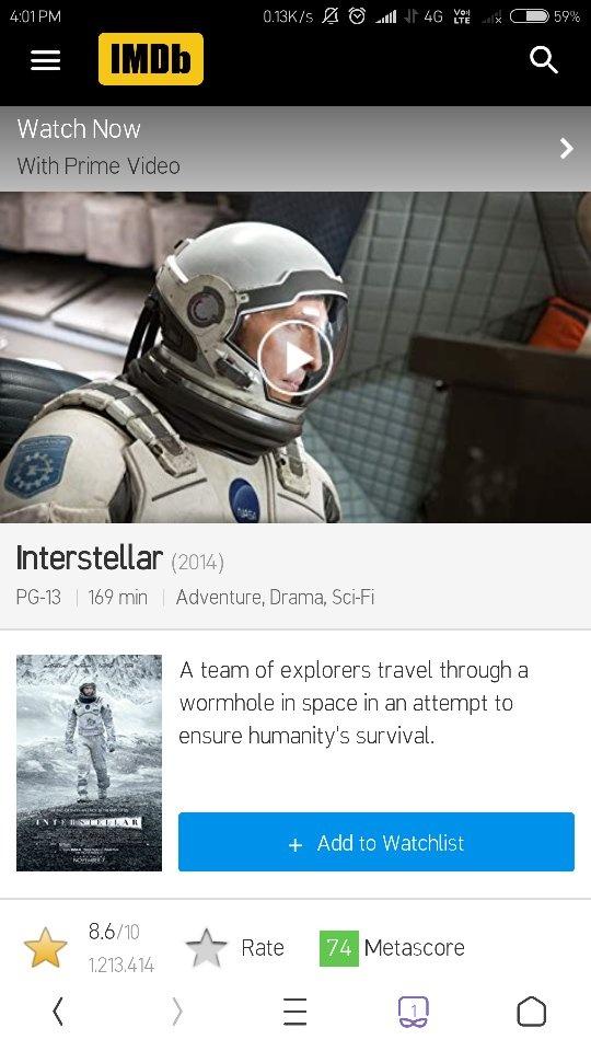 interstellar full hd torrent ita