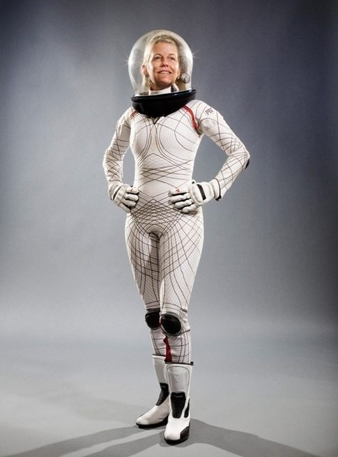 Which companies are working on new spacesuit designs? - Quora