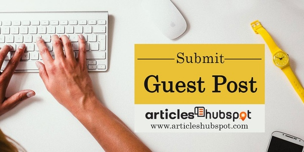 Which are the free guest post sites? - Quora