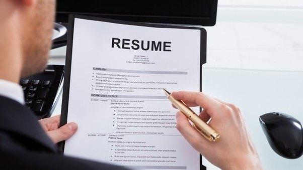 If You Are Looking For The Best Company For Getting The Resume Writing  Service, Then You Must Try Book Your CV. This Is Good Resume Writing Company  ...