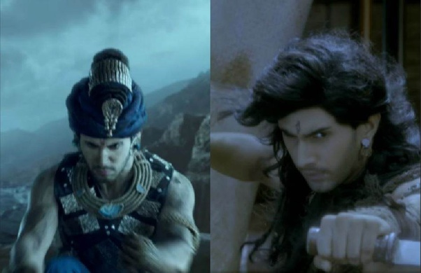 Who plays the role of Porus in the series 'Porus'? - Quora