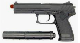 Why do some people use a silencer for airsoft guns? - Quora