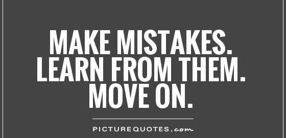 apa kesalahan yang sering dilakukan saat mencoba belajar bahasa