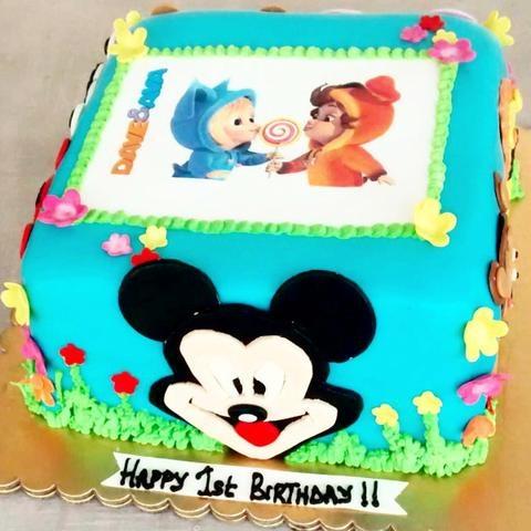 Awesome What Makes The Birthday Cake Taste Better Quora Personalised Birthday Cards Vishlily Jamesorg