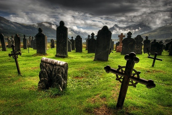 how to stop worrying about death quora