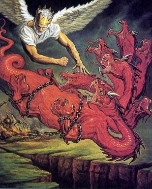 Who will win a battle between Jesus and Satan? - Quora