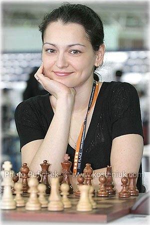 Love Chess .