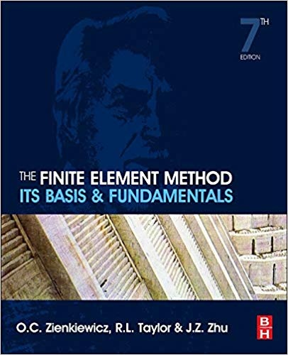 Which is the best book to learn the basics of the finite element