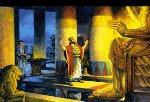 ملوك الأرض الأربعة سليمان القرنين والنمرود وبختنصر، أسمين؟