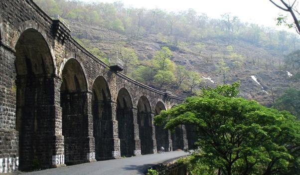 13, Arch bridge, Kollam, Kerala, best and hidden places in India