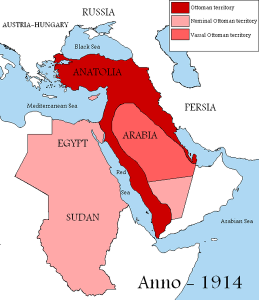 How did kaiser wilhelm ii feel about the ottoman empire and islam in the ottomans can engage british empire with threatening indian ocean trade simply with attacking the suez canal which they did in ww1 see raid on the suez publicscrutiny Images