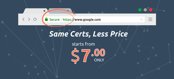 why should i renew my ssl from godaddy when it's cheaper to buy a
