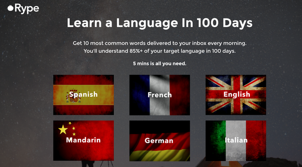 What are the best free websites for learning english quora research has shown that by memorizing 1000 of the most common words in any language will help you become familiar with 85 of the oral language 2 fandeluxe Images