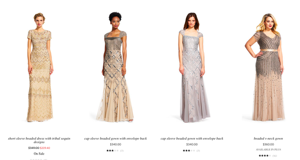 Where can I find a nice prom dress when I\'m skinny? - Quora