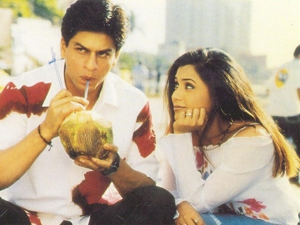 Which are some of the best 'on screen' couples of bollywood