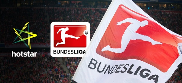 As A Citizen Of India Bundesliga Broadcasting Rights In India Is With Star Sports Network