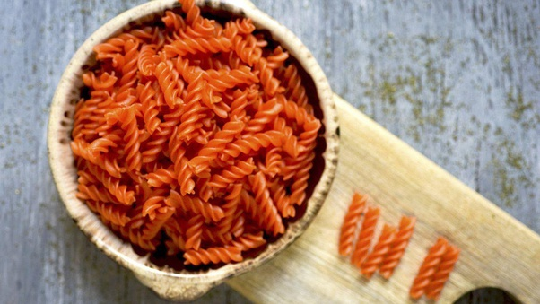 What S Healthier Red Lentil Pasta Or Whole Wheat Pasta Quora