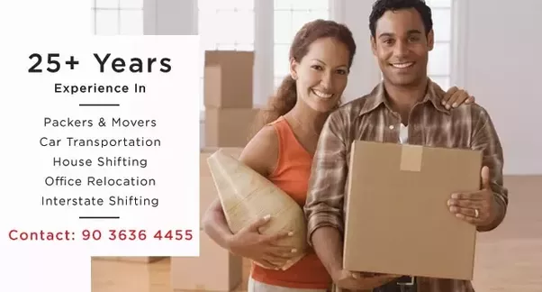 Best packers and movers for local shifting in bangalore dating