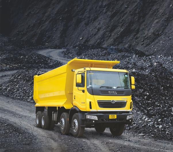 The LCV scope of Tata trucks begins from sub 5 ton GVW Tata 407 Pickup, while the ICV scope of Tata trucks begins from 9 ton GVW like Tata 909 (LPT or ...
