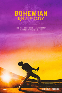What is your review of Bohemian Rhapsody (2018 movie)? - Quora