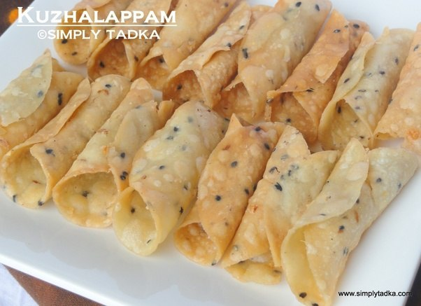 What are some of the most popular snacks from Kerala? - Quora