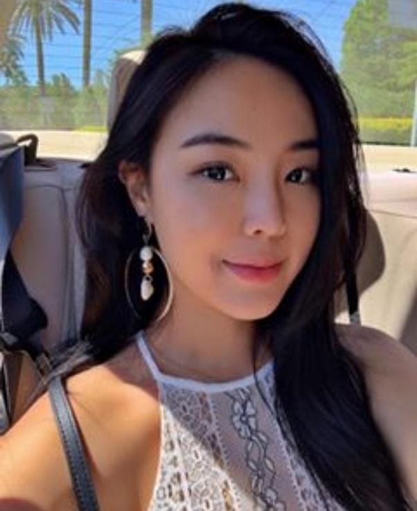 Hot asian females