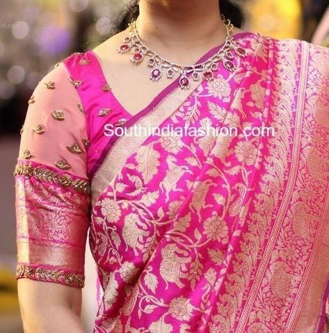 What Are The Blouse Designs For A Silk Saree Quora,Fade Haircut Designs For Black Boys