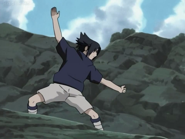 What are the best fights from Naruto Shippuden? - Quora