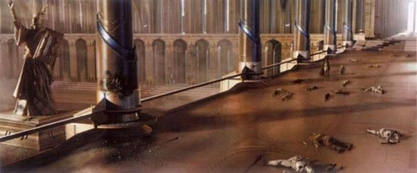 Why Were The Clones Able To Kill The Jedi So Easily When