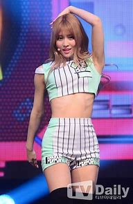 Which K Pop Idol S Body Type Do You Relate To The Most And Why Quora